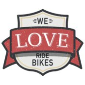 We Love Ride Bikes